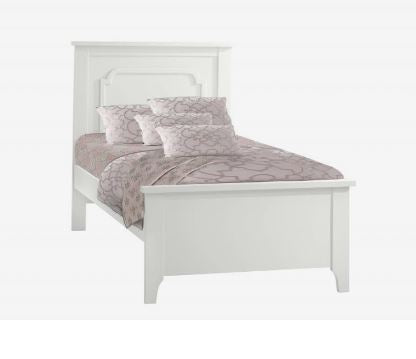 "Natart Juvenile Bella Classic Twin Bed 39"" 000-90 (MARKHAM INSTORE PICK-UP ONLY)"