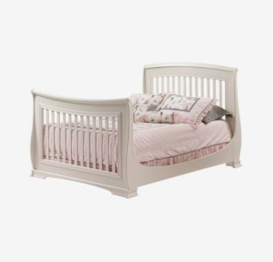 "Natart Juvenile Bella Double Bed 54"" 70096 (MARKHAM INSTORE PICK-UP ONLY)"
