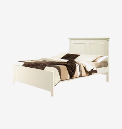 "Natart Juvenile Belmont Double Bed 54"" (low profile footboard) 20097 (MARKHAM INSTORE PICK-UP ONLY)"