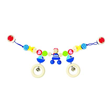 HEIMESS Pram Chain Pirate 734820