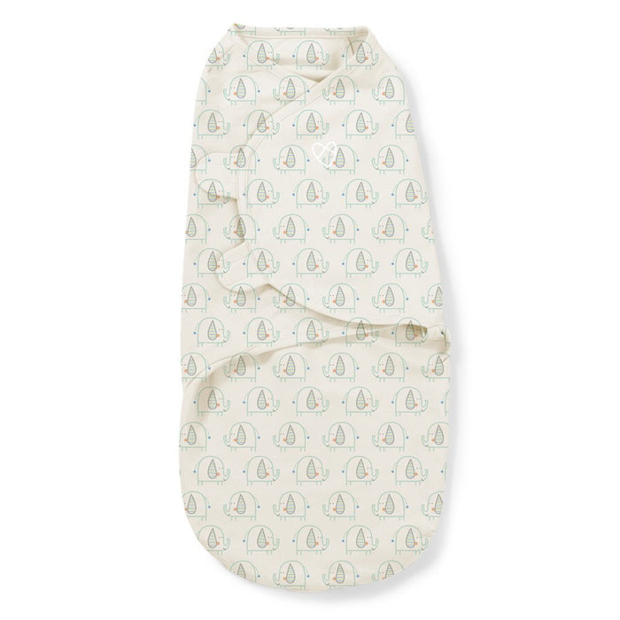 Summer Infant Swaddle Me Elephant 3L S/M 54994