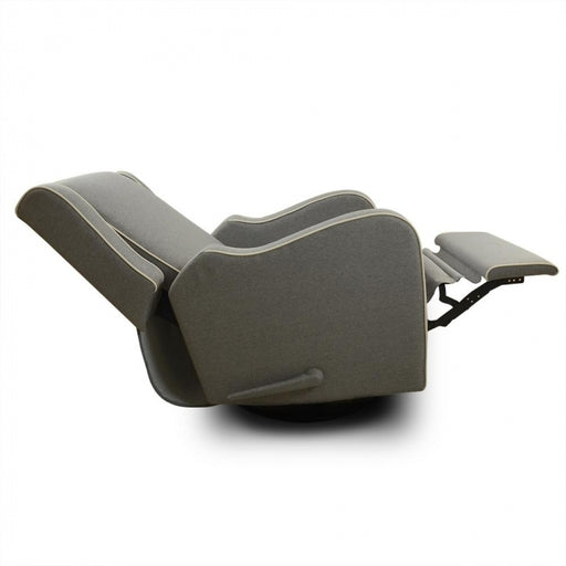 Kidiway Alice Rocking Glider Chair - Light Grey (Ajax Pick-up Only)