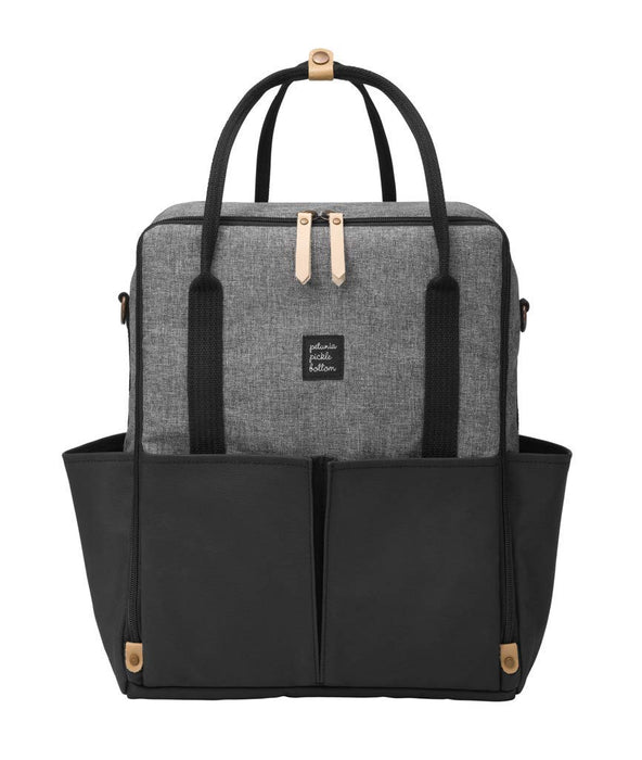 Petunia Inter Mix Backpack Graphite/Black