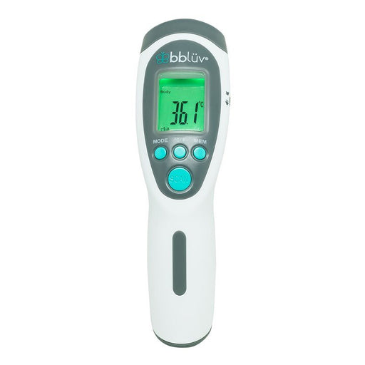 Bbluv 4 in 1 Digital Thermometer