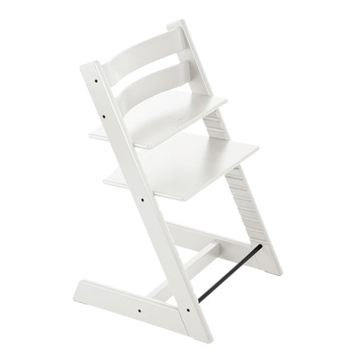 Stokke Tripp Trapp Chair - White New