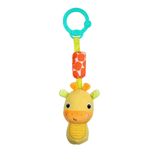 Bright Starts Chime Along Friends On the Go - Giraffe