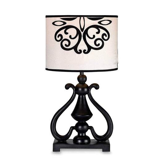 Cocalo Elsa Collection Lamp and Shade