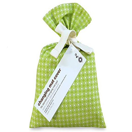 Olli & Lime George Changing Pad Cover