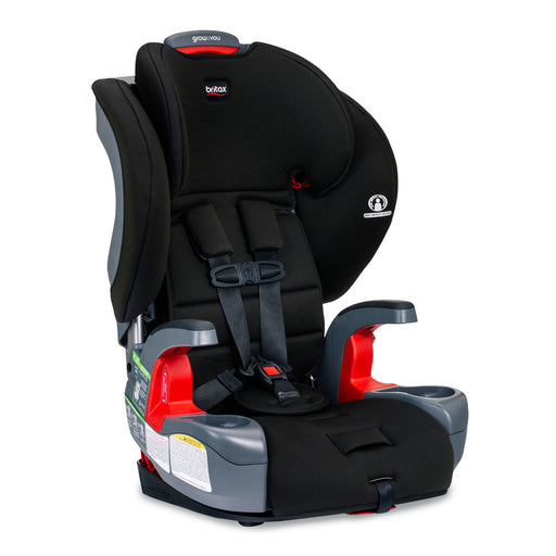 Britax Grow with you Harness 2 Booster Dusk