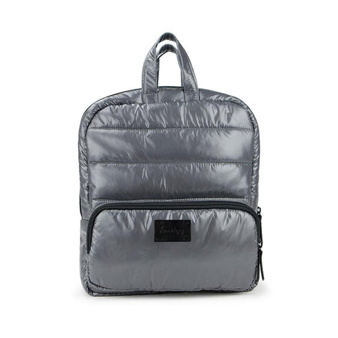 7 AM ENFANT Mini Backpack - Graphite