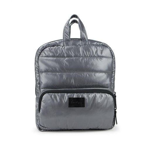 7 AM ENFANT Mini Backpack - Graphite - CanaBee Baby
