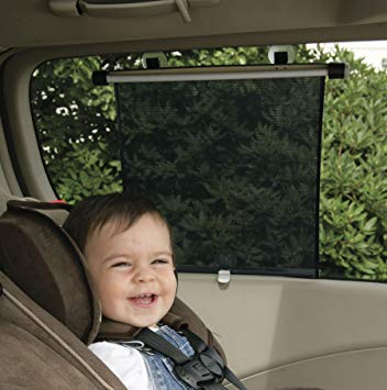 Safety 1st Deluxe Rollershade 2pk