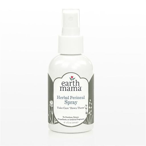 Earth Mama Herbal Perineal Spray 120ml 257171
