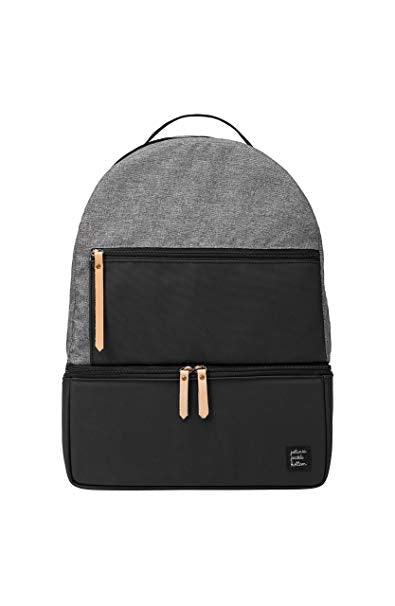 Petunia Axis Backpack Graphite/Black