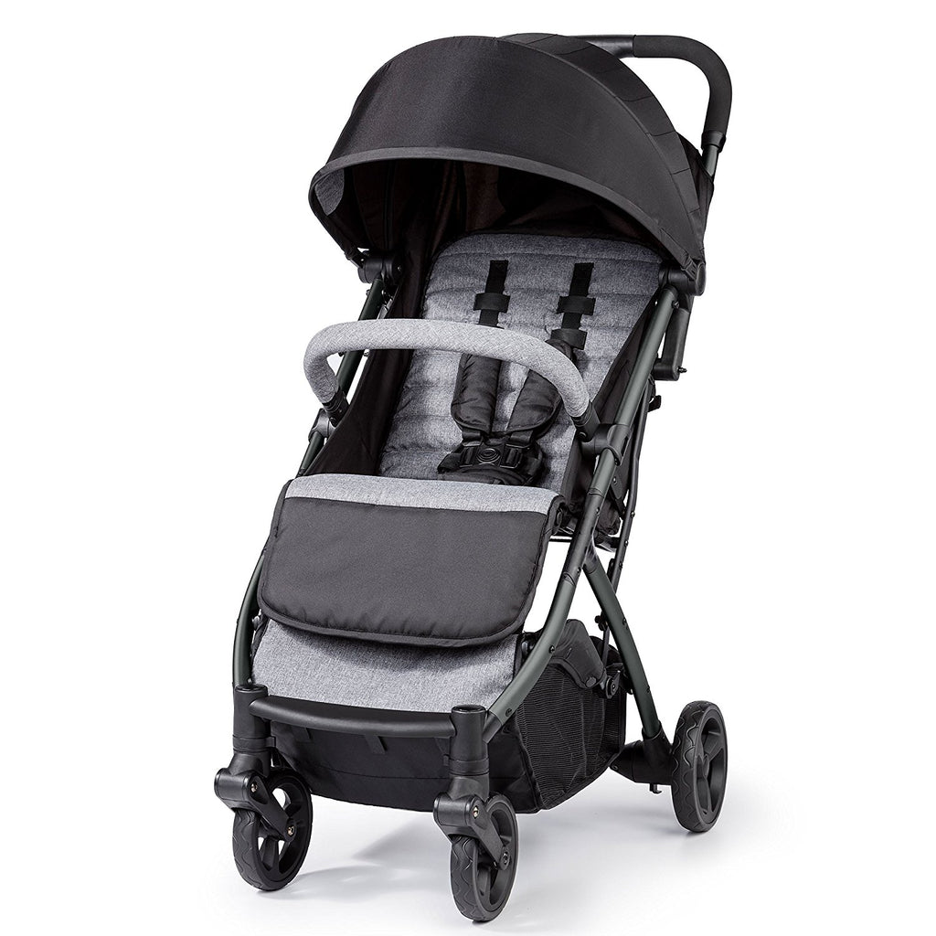Summer Infant 3d Tote Cs Stroller Ash Gray 32723 Canabee Baby Double Bed Rail Blue Next