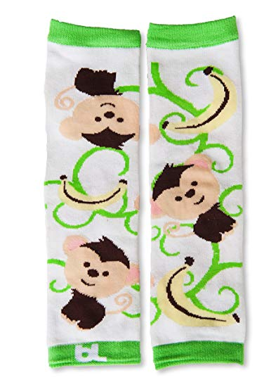 Baby Leggings Monkeys