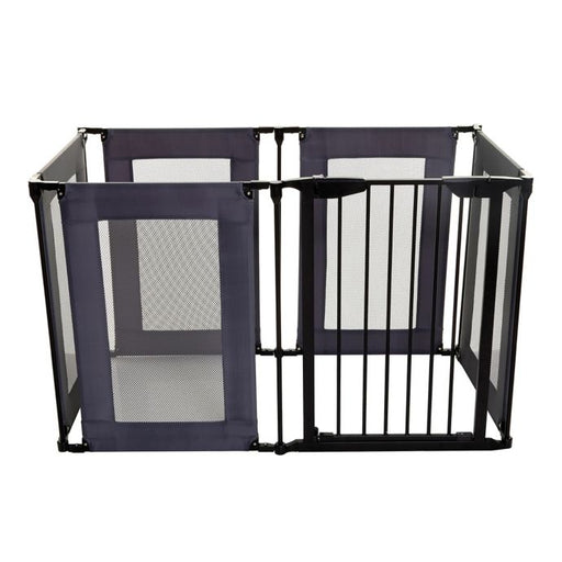 Dreambaby Brooklyn Converta Play-Pen Gate with mesh side