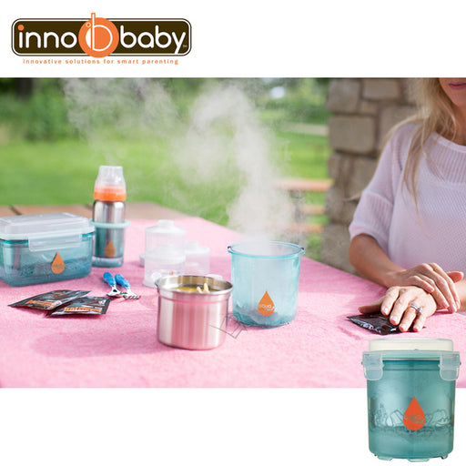 Innobaby Aquaheat Food Warmer SOLO