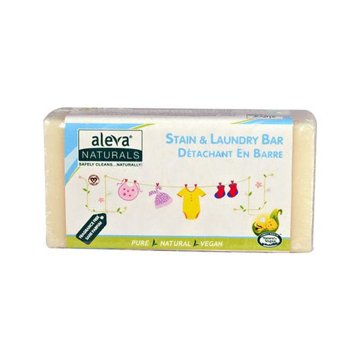 Aleva Naturals Stain & Laundry Bar 220g