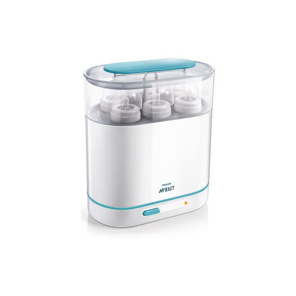 Avent 3 in 1 Electric Steam Sterilier - CanaBee Baby