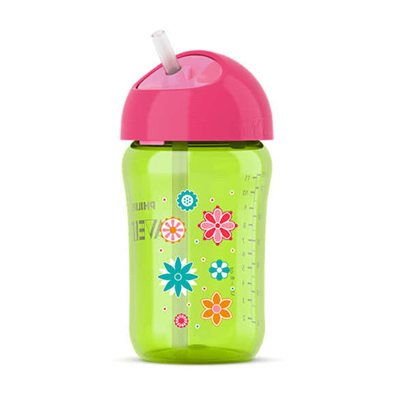 Avent straw cup my twist n sip cup assortment 12oz 18m+