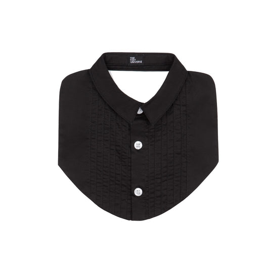 The Tiny Universe Bib Shirt Black 342