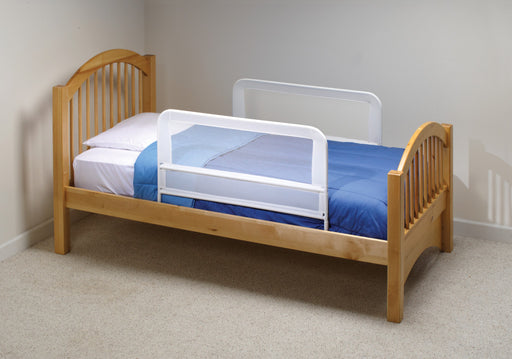 Kidco BR303 Children Bed Rail Double Pack - Telescopic