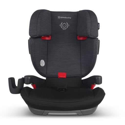 Uppababy ALTA High Back Booster Seat- Jake(Black/Grey)