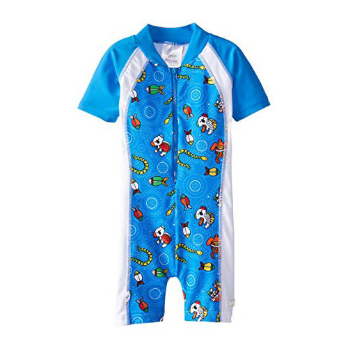 Baby Banz 1pc Swimsuit Coolgardie Boys