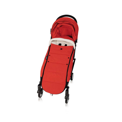 BABYZEN Footmuff Red