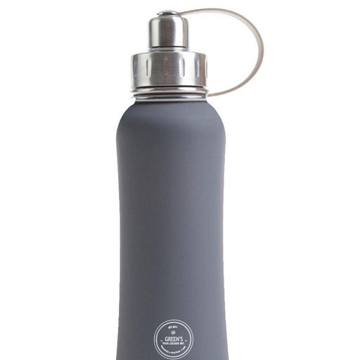 Green's Your Colour Inc. Triple Insulated Bottle - Dark Horse 800ml