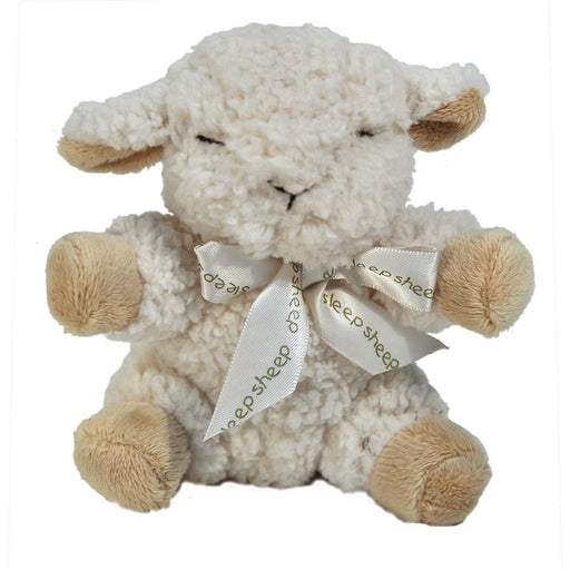 Cloud B Baby Rattles - Little Sheep - CanaBee Baby