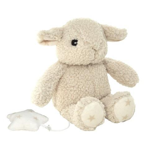 Cloud B Musical Plushies - Sheep - CanaBee Baby