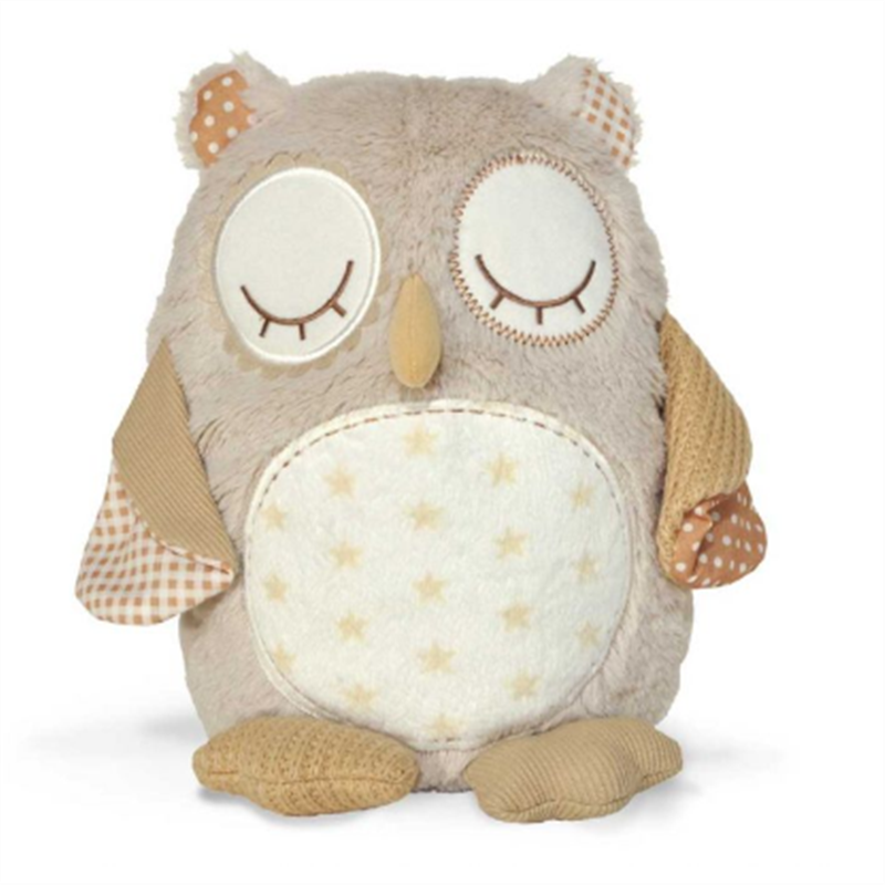Cloud b nighty night owl smart sensor - CanaBee Baby