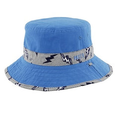 Dozer Boys Bucket Reversible Zap Blue