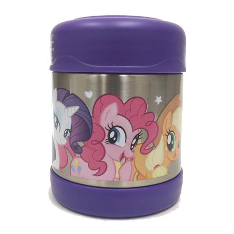 Thermos Funtainer Food Jar My Little Pony