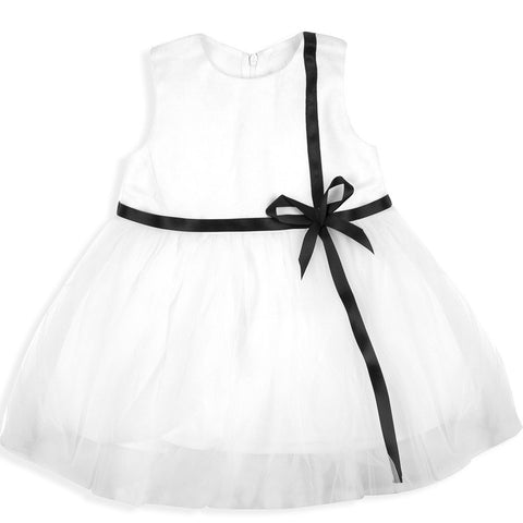The Tiny Universe The Gift Dress White TU335