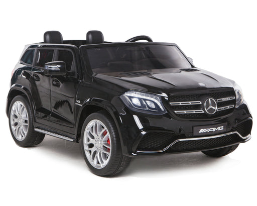 Mercedes Benz GLS63 - Black (In Store Pick Up ONLY)