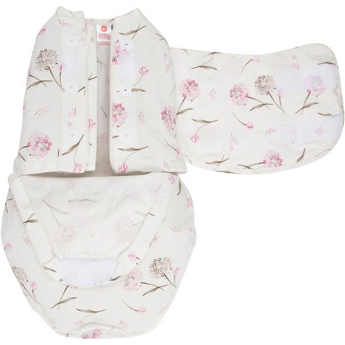 Embe Classic 2 Way Swaddle Clustered