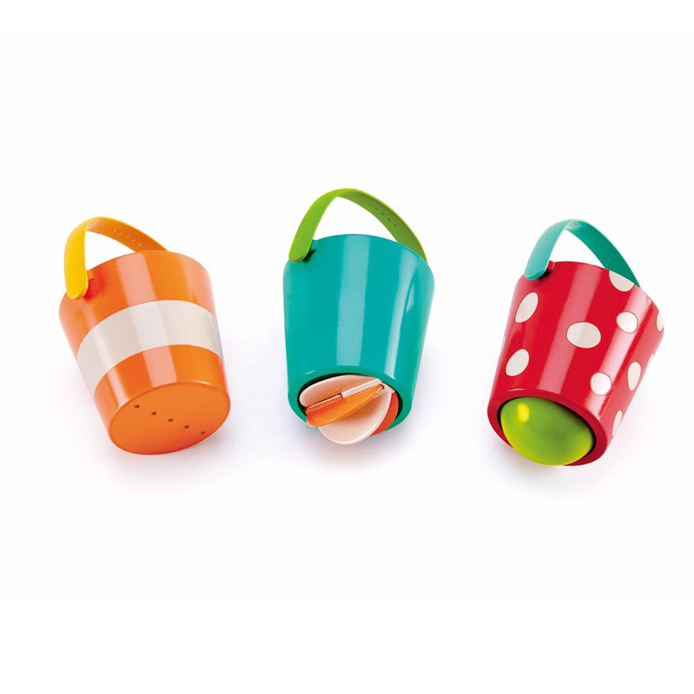 Hape Happy Baskets Set