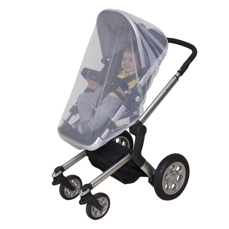 Jolly Jumper Stroller and Playpard Net
