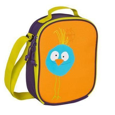 Lassig 4kids Mini Lunch Bag Wildlife Birdie LMLB191