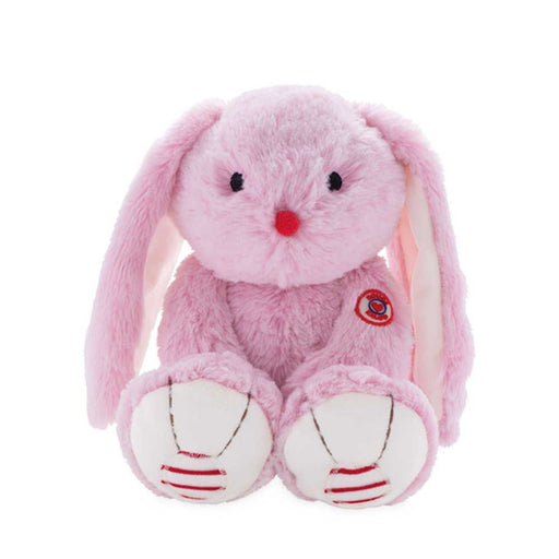 Kaloo Rouge Coeur Rabbit Pink Medium