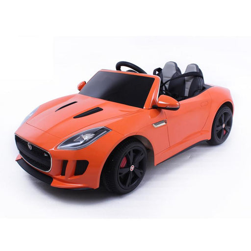 KoolKarz Jaguar F-TYPE Electric Ride On Toy Car - CanaBee Baby