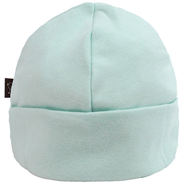 Kushies Baby Cap 3-6m Green