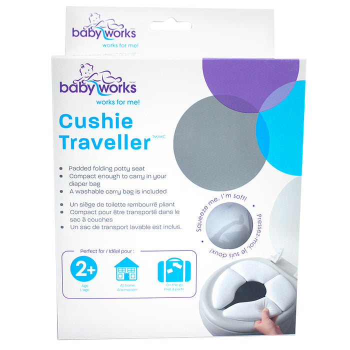 Baby Works Cushie Traveller