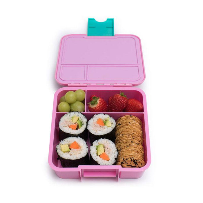 Little Lunch Box Co. Bento Three - Watermelon - CanaBee Baby