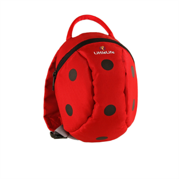 Little Life Toddler Animal Daysacks Ladybird - CanaBee Baby