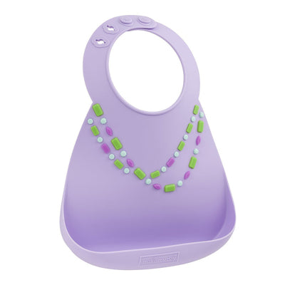Make My Day Baby Bib Jewel