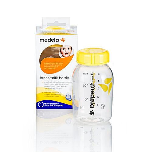 Medela Breastmilk Bottle Set 150ml 1pk - CanaBee Baby